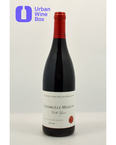 """Chambolle-Musigny """"Vieilles Vignes"""" 2011 750 ml (Standard)"""