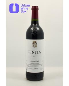 2009 Pintia Vega-Sicilia