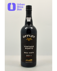 "2011 Ruby Vintage Port ""Boa Vista"" Offley"