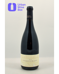2013 Chambolle-Musigny Domaine Amiot-Servelle