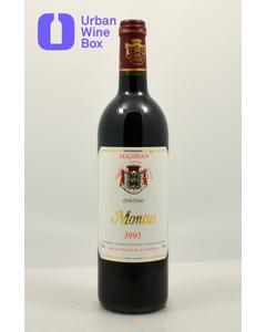 Montus 1995 750 ml (Standard)