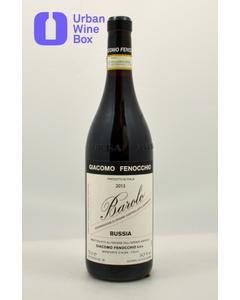 "Barolo ""Bussia"" 2013 750 ml (Standard)"
