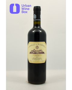 "Rosso Toscano ""d'Alceo"" 2011 750 ml (Standard)"