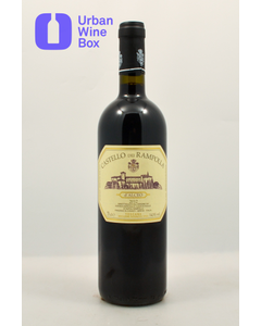 "Rosso Toscano ""d'Alceo"" 2012 750 ml (Standard)"