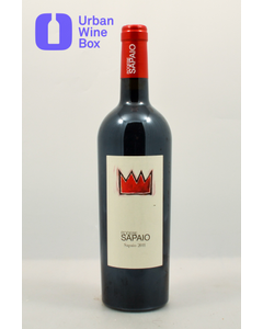 "Bolgheri Superiore ""Sapaio"" 2011 750 ml (Standard)"