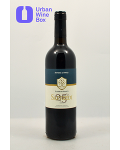 "Maremma Toscana ""Saffredi"" 2012 750 ml (Standard)"