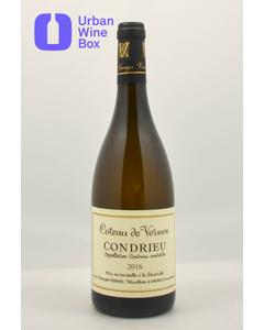 """Condrieu """"Coteau de Vernon"""" 2016 750 ml (Standard)"""