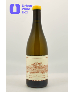 "Côtes du Jura Blanc ""Les Cèdres"" 2015 750 ml (Standard)"