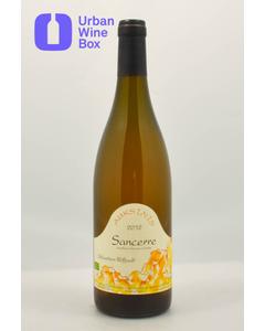 """Sancerre """"Auksinis"""" 2012 750 ml (Standard)"""