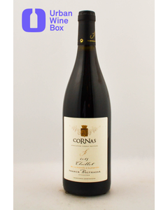 "Cornas ""Chaillot"" 2015 750 ml (Standard)"