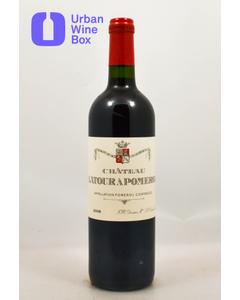 Latour à Pomerol 2008 750 ml (Standard)