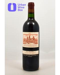 Cos d'Estournel 1997 750 ml (Standard)