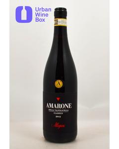 Amarone della Valpolicella Classico 2012 750 ml (Standard)