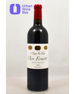 Clos Fourtet 2005 750 ml (Standard)