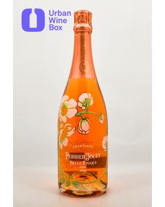 """2006 Vintage Rosé """"Belle Epoque"""" Perrier-Jouët"""
