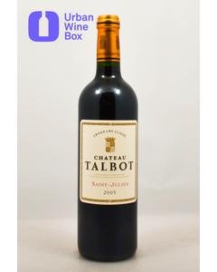 2005 Talbot Chateau Talbot