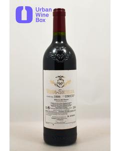 UNICO 1998 750 ml (Standard)