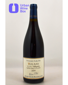 "Volnay 1er Cru ""Taillepieds"" 2011 750 ml (Standard)"