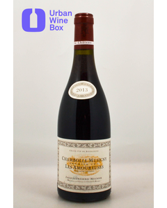 "2013 Chambolle-Musigny 1er Cru ""Les Amoureuses"" Jacques-Frederic Mugnier"