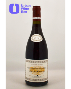 """2014 Chambolle-Musigny 1er Cru """"Les Amoureuses"""" Jacques-Frederic Mugnier"""