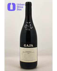 2001 Barbaresco GAJA