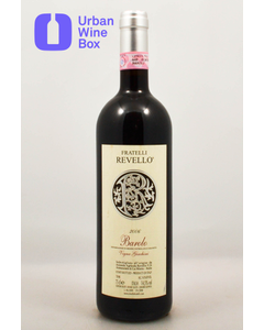 "Barolo ""Vigna Giachini"" 2006 750 ml (Standard)"