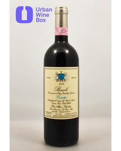 """Barolo """"Cerretta"""" 2006 750 ml (Standard)"""