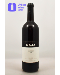 "Langhe Nebbiolo ""Conteisa"" 1996 750 ml (Standard)"