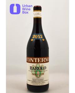 """Barolo """"Cerretta"""" 2012 750 ml (Standard)"""