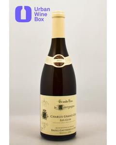 """2014 Chablis Grand Cru """"Les Clos"""" Raoul Gautherin & Fils"""