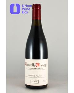 "Chambolle-Musigny 1er Cru ""Les Cras"" 2006 750 ml (Standard)"