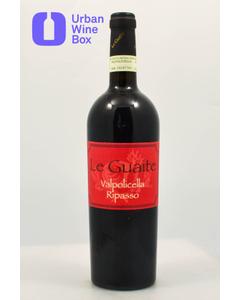 """Valpolicella Ripasso """"Le Guaite"""" 2008 750 ml (Standard)"""