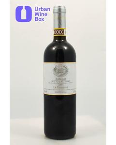 """Barolo """"Sotto Castello"""" 2007 750 ml (Standard)"""