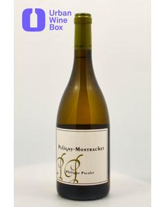 Puligny-Montrachet 2011 750 ml (Standard)