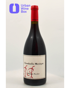 Chambolle-Musigny 2013 750 ml (Standard)