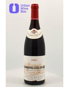Chambertin Clos de Bèze Grand Cru 2006 750 ml (Standard)