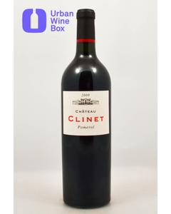 Clinet 2009 750 ml (Standard)