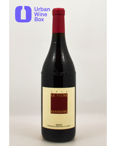 "Barolo ""Le Vigne"" 2013 750 ml (Standard)"