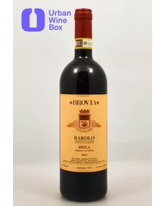 """Barolo """"Brea Vigna Ca' Mia"""" 2013 750 ml (Standard)"""