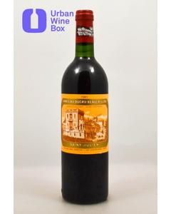 Ducru-Beaucaillou 1981 750 ml (Standard)
