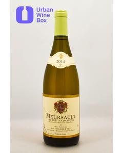"""Meursault """"Les Petits Charrons"""" 2014 750 ml (Standard)"""