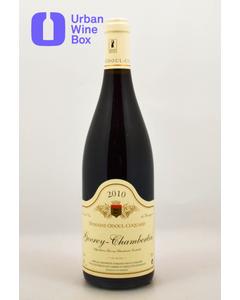 """2010 Gevrey-Chambertin """"Clos des Chezeaux"""" Domaine Odoul-Coquard"""