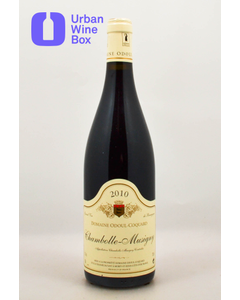 2010 Chambolle-Musigny Domaine Odoul-Coquard