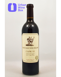 "Cabernet Sauvignon ""CASK 23"" 2012 750 ml (Standard)"