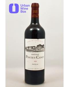 Pontet-Canet 2011 750 ml (Standard)