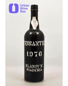 "1976 Vintage Madeira ""Terrantez"" Blandy's"