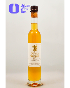"""2012 Riesling Ice Wine """"Snake River Valley"""" Koenig Vineyards"""