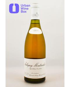 1986 Puligny-Montrachet Domaine Leroy