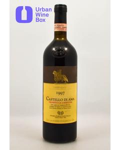 """Chianti Classico """"La Cassucia"""" 1997 750 ml (Standard)"""
