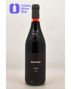 """2011 Barolo """"Fossati"""" Borgogno"""